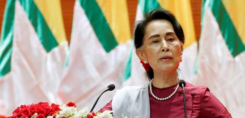 إدانات دولية للإطاحة بالحكومة في ميانمار .. ومطالبات بالعودة إلى المسار الديمقراطي