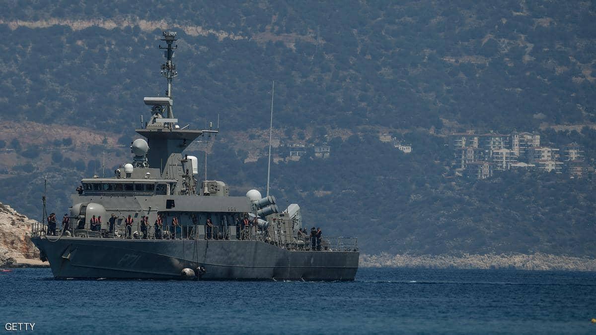 """اليونان تحذر من """"الخدعة التركية"""".. وتلوح بالمحكمة الدولية"""