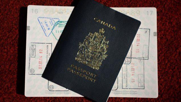 كندا: طلبات جواز السفر عبر التطبيق الإلكترونيّ وأهميّة حماية المعلومات الخاصّة