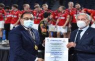 الأولمبية الدولية: نجاح مونديال اليد يفتح الباب لإقامة البطولات الرياضية بأمان رغم كورونا