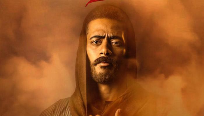 """عرض الإعلان التشويقي الأول لمسلسل """"موسى"""""""