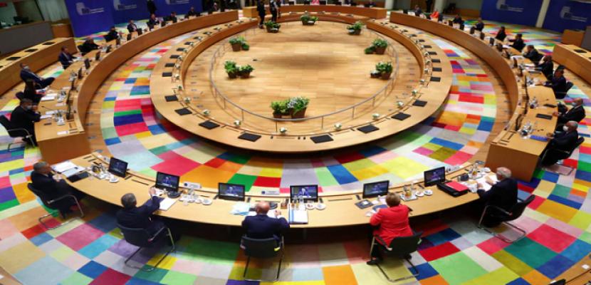 قمة أوروبية اليوم في بروكسل بمشاركة بايدن .. وتحديات كورونا على أجندة المناقشات
