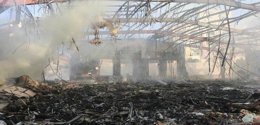 """بعد إنكار نحو أسبوعين .. ميليشيا الحوثي تعترف بأحداث """"مجزرة صنعاء"""""""