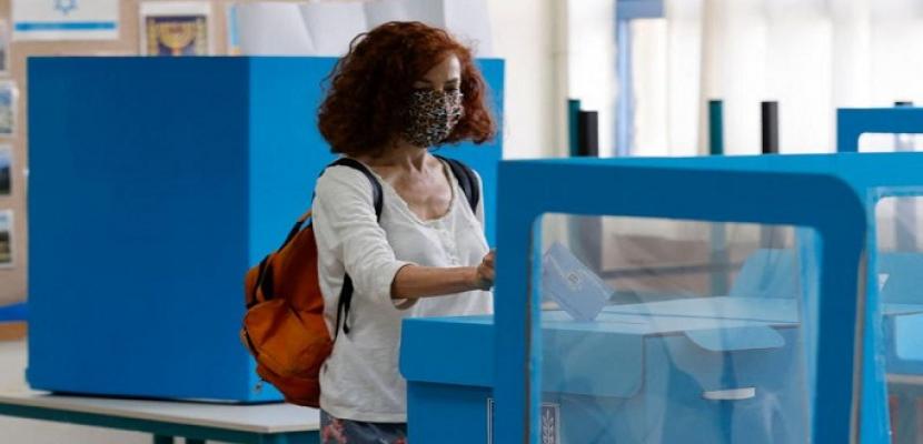 للمرة الرابعة في أقلّ من عامين .. الإسرائيليون يدلون بأصواتهم في انتخابات برلمانية تحدّد مصير نتنياهو