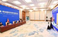 مبادرة صينية من 5 نقاط لتعزيز الأمن والاستقرار في الشرق الأوسط