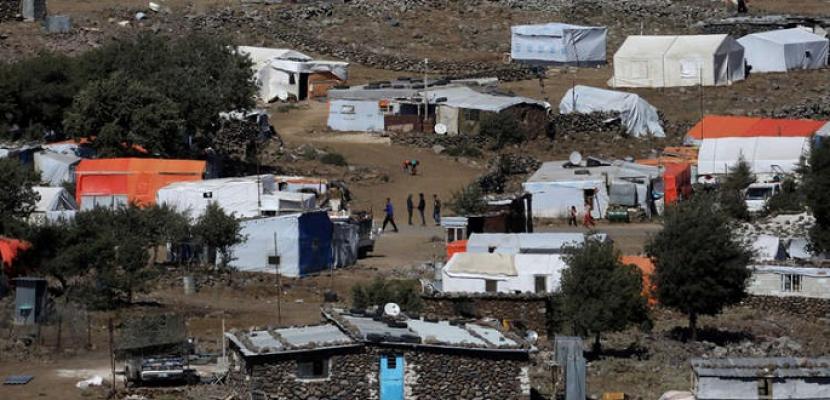 السلطات اللبنانية تعثر على جثث 4 سوريين توفوا بسبب البرد على الحدود