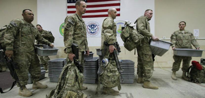 عضو بارز بمجلس الشيوخ يعرب عن قلقه من الانسحاب الأمريكي من أفغانستان في مايو