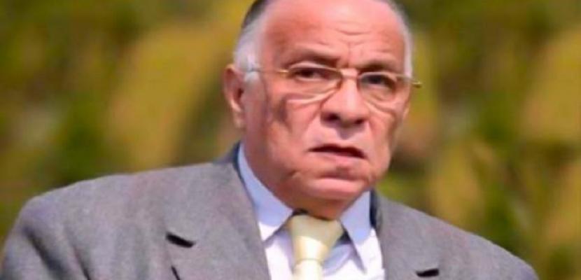 وفاة الفنان عادل هاشم.. وتشييع الجثمان من مسجد السيدة نفيسة عصر اليوم