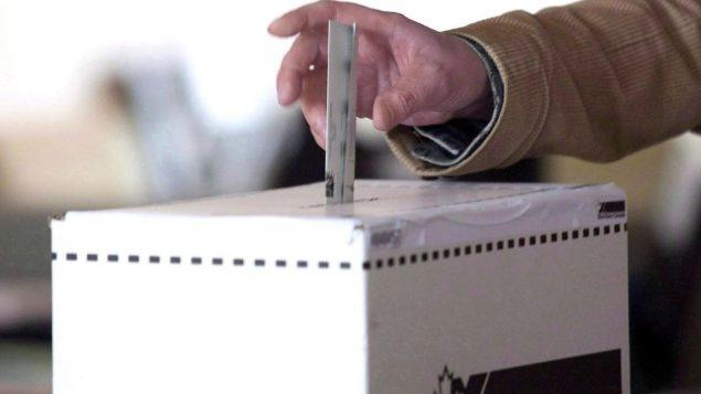 أقلّ من ربع الكنديين مع الاقتراع البريدي إذا جرت انتخابات عامة قبل الخريف