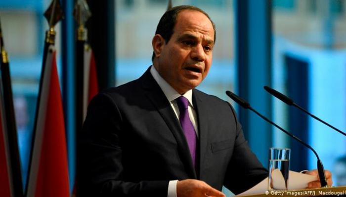 """السيسي: مصر حرصت على تبني سياسات داعمة لتمكين المرأة ومواجهة تداعيات """"كورونا"""" ضدها"""
