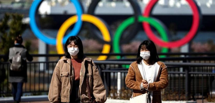 طوكيو تتعهد ببذل قصارى جهدها في مكافحة كورونا قبل 100 يوم من انطلاق الألعاب الأولمبية