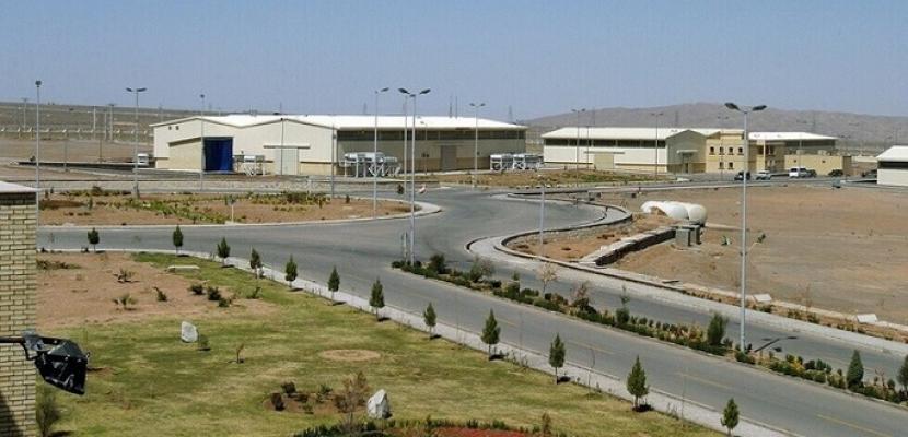 وزارة الأمن الإيرانية : تم التعرف على منفذ حادثة نطنز ويجري العمل على اعتقاله
