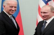 موسكو وواشنطن تبحثان إمكانية عقد لقاء قمة بين بوتين وبايدن