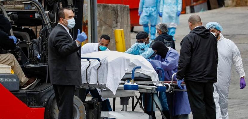 إجمالي إصابات كورونا حول العالم يبلغ 136 مليونا و676 ألفا و442 حالة