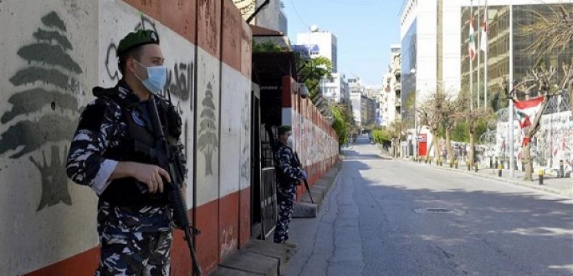 السلطات اللبنانية تقرر منع التجول وحظر إقامة الإفطارات الجماعية خلال رمضان للحد من انتشار كورونا
