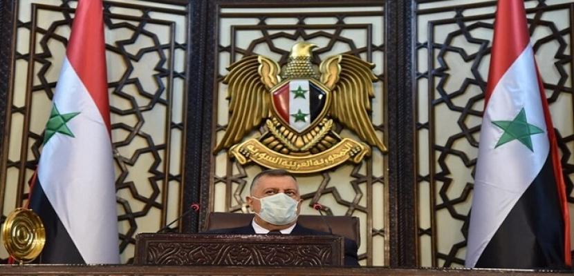 """""""النواب السوري"""": 41 طلبا للترشح لمنصب رئيس الجمهورية حتى الآن"""