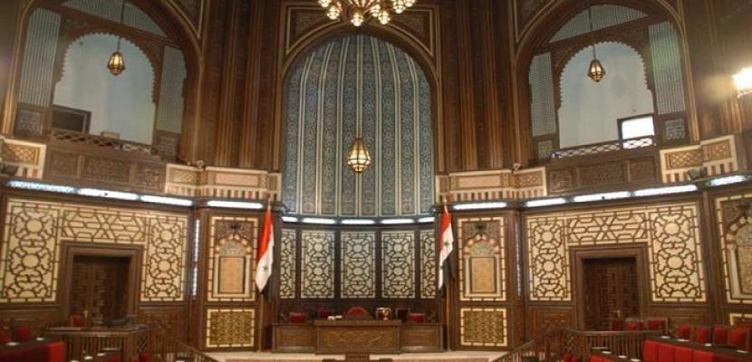 مجلس النواب السوري : 50 طلباً للترشح لمنصب رئيس الجمهورية حتى الآن