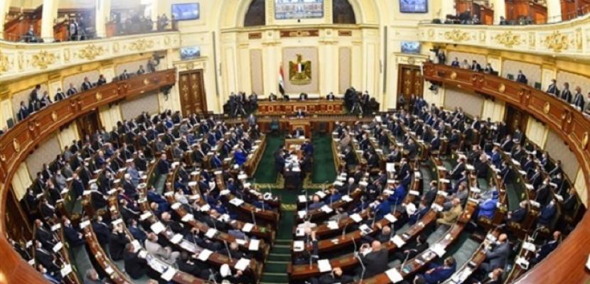 """""""النواب"""" يوافق على إعلان حالة الطوارئ فى جميع أنحاء البلاد لمد 3 أشهر"""