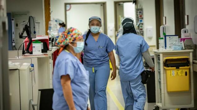 أول انخفاض منذ أسبوع إلى ما دون الـ 4000 في الإصابات اليومية بكوفيد في أونتاريو