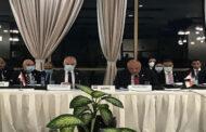 الخارجية: مفاوضات كينشاسا حول سد النهضة لم تحقق تقدم ولم تفض إلى اتفاق حول إعادة إطلاق المفاوضات