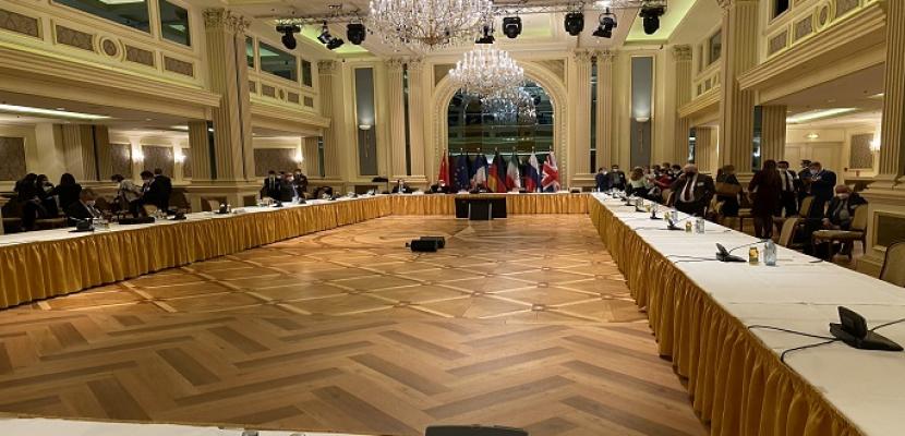 """بعد """"تقدم أولي"""".. محادثات """"النووي الإيراني"""" تستأنف الأسبوع المقبل"""