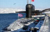 الأسطول الروسي يبدأ تدريبات ضخمة بمشاركة الغواصات النووية في منطقة القطبية الشمالية
