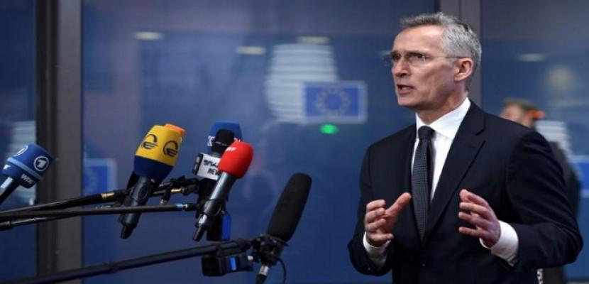 بروكسل تستضيف قمة الناتو القادمة في 14 يونيو