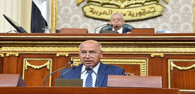 """وزير النقل أمام """"النواب"""": لا نية لخصخصة السكك الحديدية ولدينا استراتيجية للتطوير والربط بدول الجوار"""