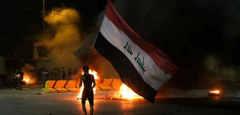 إيران تحتج لدى العراق بسبب الهجوم على قنصليتها في كربلاء