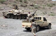 الجيش اليمنى يتصدى لهجوم لمليشيا الحوثي في الجوف