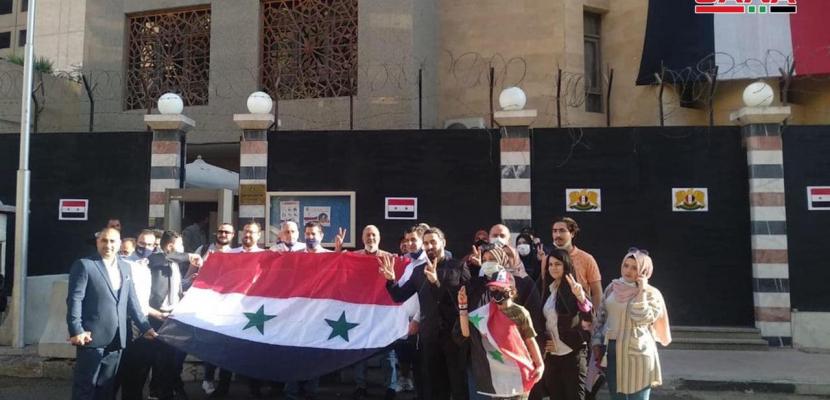 العليا للانتخابات: السوريون أثبتوا انتمائهم من خلال الإقبال على الصناديق