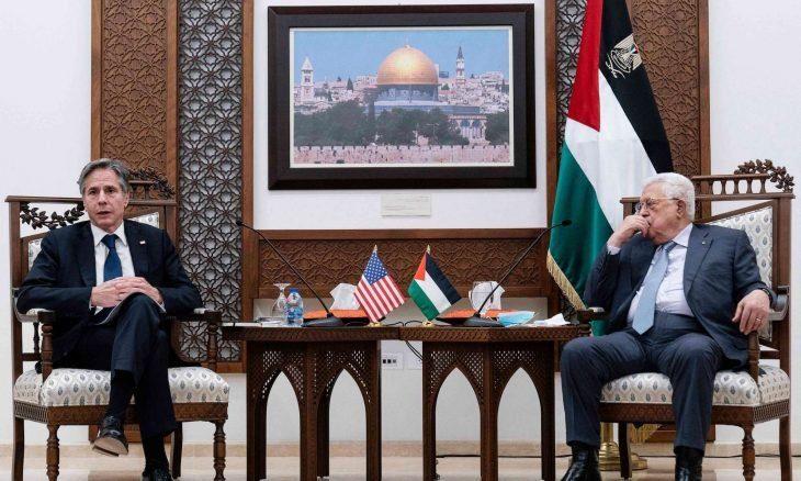 الخارجية الفلسطينية: مصداقية الإدارة الأمريكية على المحك بسبب أفعال إسرائيل