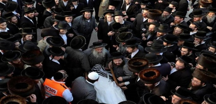 واشنطن تعلن رسمياً وجود ضحايا أمريكيين في حادث التدافع في إسرائيل