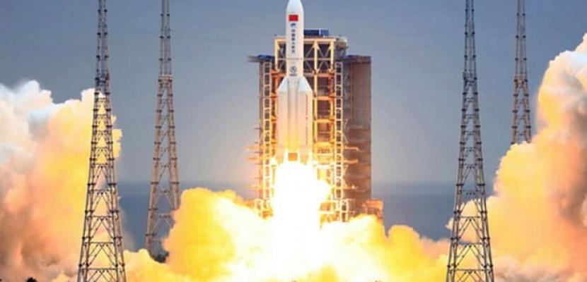 """بكين تؤكد أن مخاطر الصاروخ الصيني الخارج عن السيطرة """"ضئيلة جدا"""""""