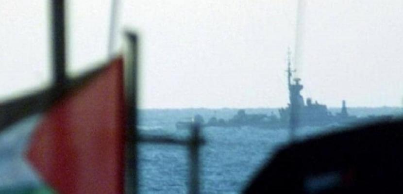 استهداف بارجة حربية إسرائيلية في قصف صاروخي .. وإسرائيل تغتال القيادي في حركة الجهاد حسام أبو هربيد