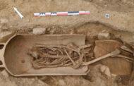 اكتشاف مقبرة رومانية كبيرة في جزيرة كورسيكا الفرنسية