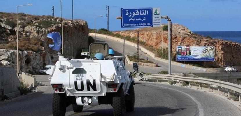 استئناف الجولة الخامسة من مفاوضات ترسيم الحدود البحرية بين لبنان وإسرائيل