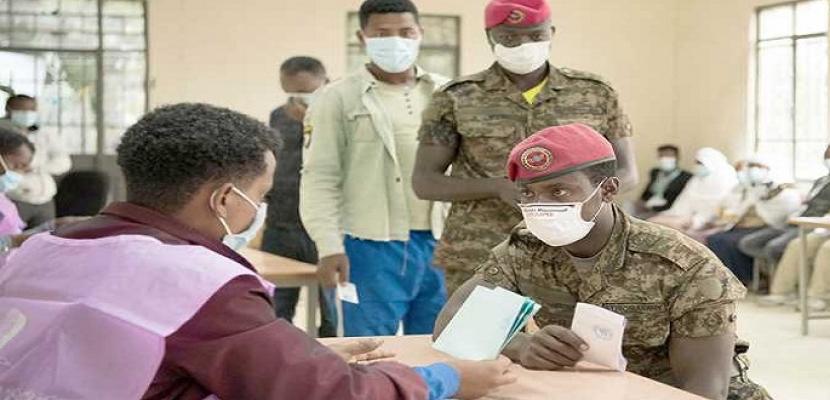 انتخابات عامة في إثيوبيا وسط صراعات عرقية وحرب إقليم تيجراي