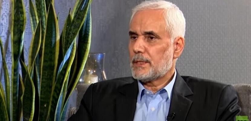 مرشح للرئاسة الإيرانية يعلن انسحابه من الانتخابات