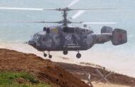 روسيا تجري مناورات عسكرية في القرم