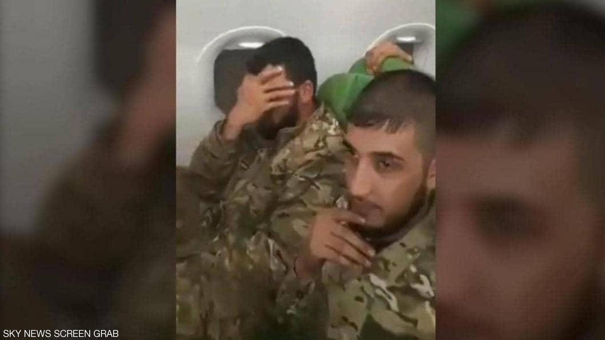 واشنطن تلقي بثقلها.. ضغط دولي لإخراج المرتزقة من ليبيا