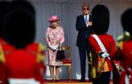 اللقاء الرسمي الأول.. بايدن في ضيافة الملكة إليزابيث