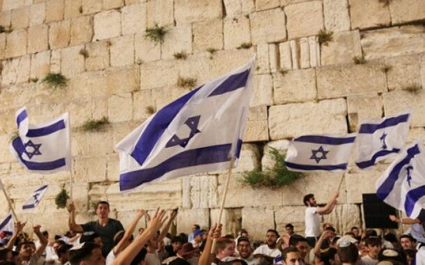 """""""فتح"""": سنتصدى لمسيرة المستوطنين الإسرائيليين في القدس مهما كان الثمن"""