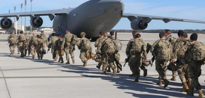 دون انتظار لـ 11 سبتمبر .. الجيش الأمريكي على بعد أيام من إتمام انسحابه من أفغانستان