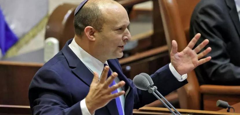 بدء جلسة البرلمان الإسرائيلي.. وبينيت يؤكد لن نسمح لإيران بامتلاك سلاح نووي وسندعم اتفاقيات السلام مع دول عربية