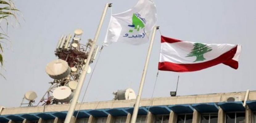 توقف خدمات الاتصالات في عدة مناطق لبنانية بسبب تقنين الكهرباء