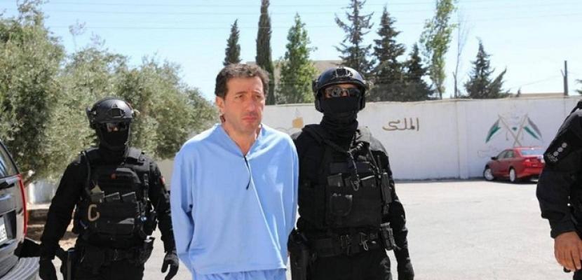 أحكام بالسجن بحق باسم عوض الله وحسن بن زيد فى قضية الفتنة في الأردن