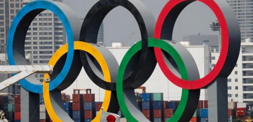 بريطانيا تحرز ذهبية التتابع أربع مرات 200 متر سباحة حرة رجال في أولمبياد طوكيو