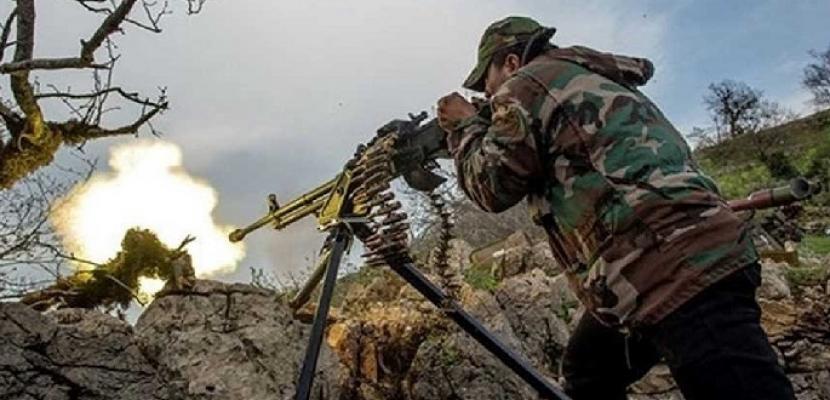 مقتل سبعة مدنيين بينهم ثلاثة أطفال في قصف لقوات النظام في شمال غرب سوريا