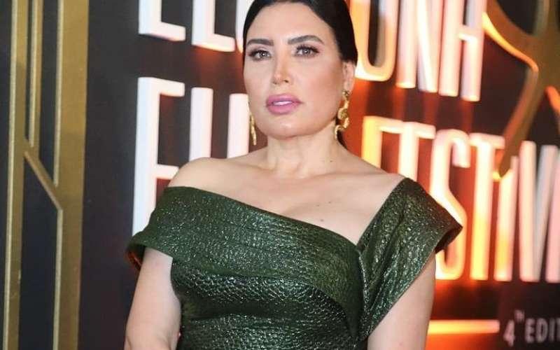 انتقادات لعبير صبري وإلهام شاهين بسبب احتفالية تضامن مع بيروت